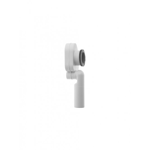 Duravit - Absaugesiphon für Urinal