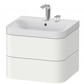 Duravit HappyD.2Plus HP4345E3636