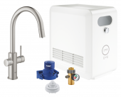 Grohe Blue Professional 31325DC2