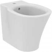 Ideal Standard Connect Air - Standbidet 1 Hahnloch 360 x 550 x 400 mm weiß