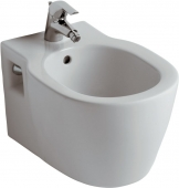 Ideal Standard Connect - Wand-Bidet Standard weiß mit IdealPlus