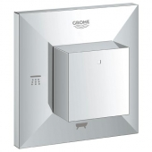 Grohe Allure Brilliant - 5-Wege-Umstellung chrom