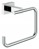 Grohe Essentials Cube - WC-Papierhalter