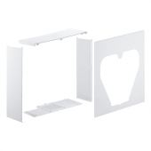 Grohe Sensia IGS - Panelset 14911 für Dusch-WC alpinweiß Bild 1