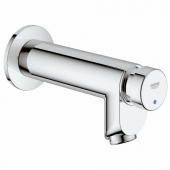 Grohe Euroeco CT - Selbstschluss-Wandventil DN 15