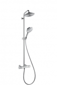 Hansgrohe Raindance Select S - 240 1jet Showerpipe DN15 chrom