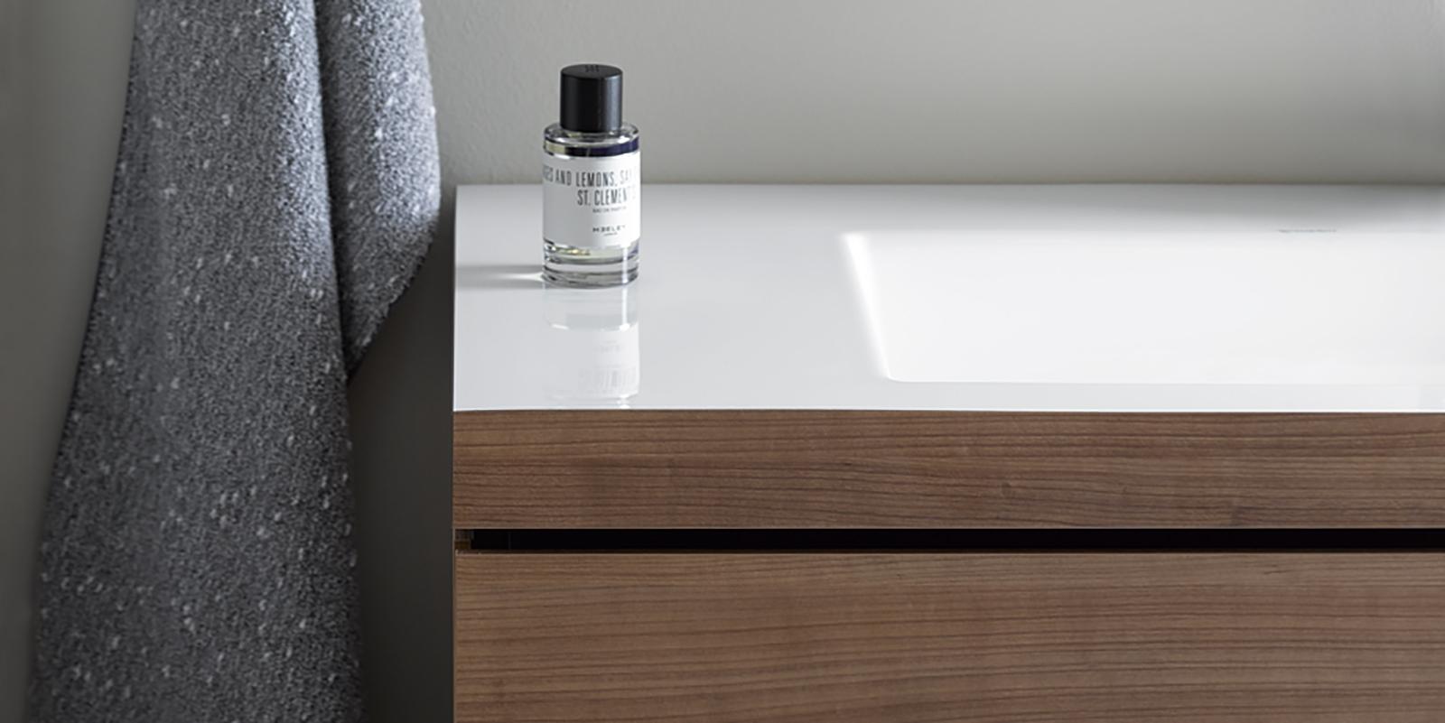 Duravit Vero Air Möbel mit c-bonded-Technlogie bei xTWOstore - Detailbild