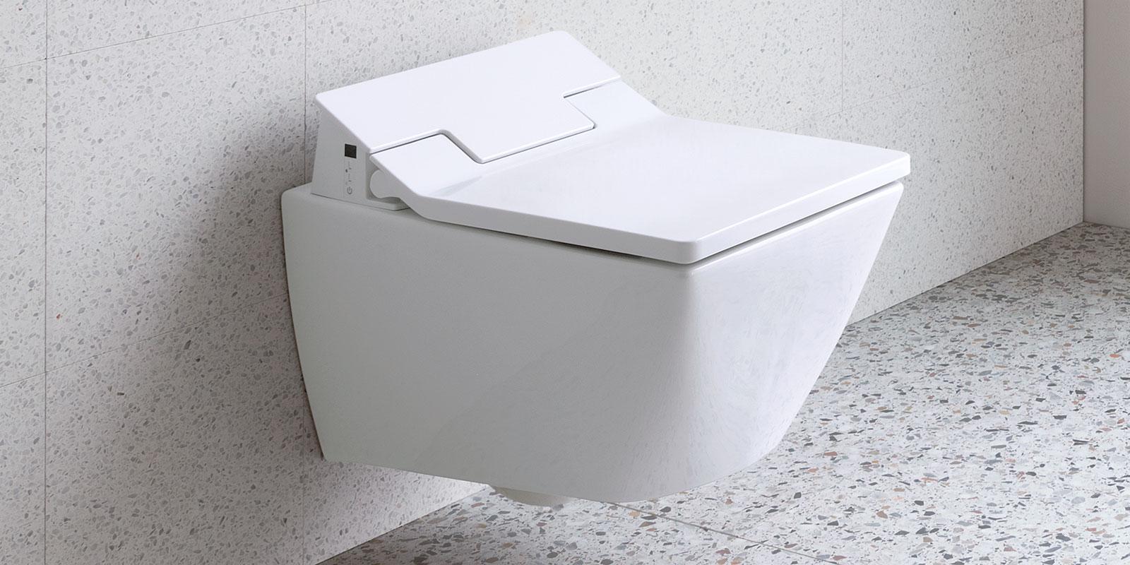 Duravit Viu WC bei xTWOstore