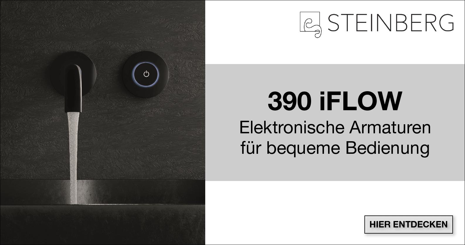 Steinberg 390 iFlow bei xTWOstore