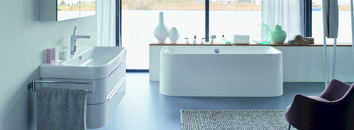 Duravit Happy D.2 bei xTWO