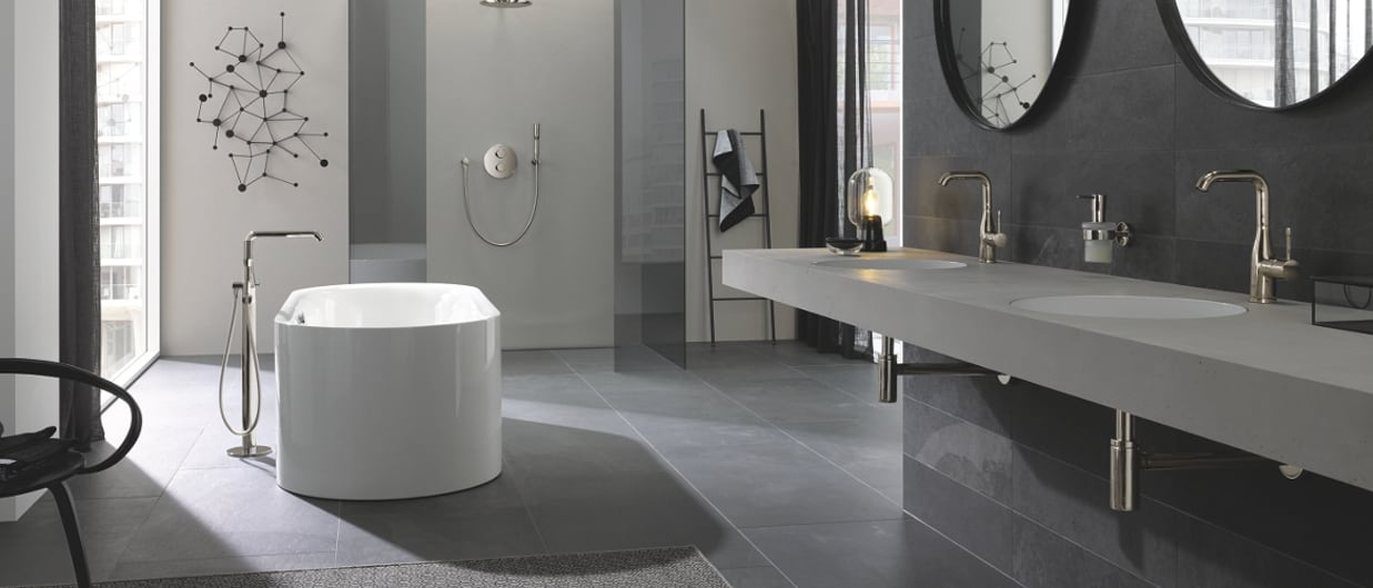 Grohe bei xTWO