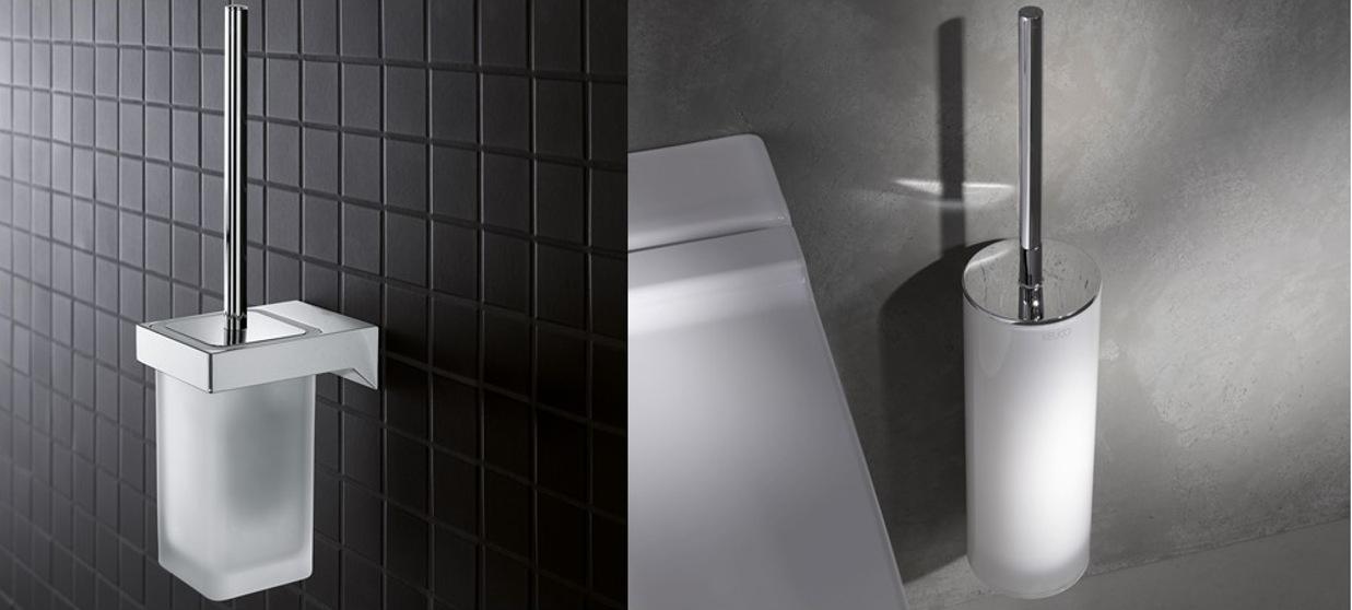 Toilettenbürstengarnituren