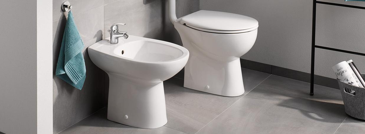 GROHE Stand-Bidets