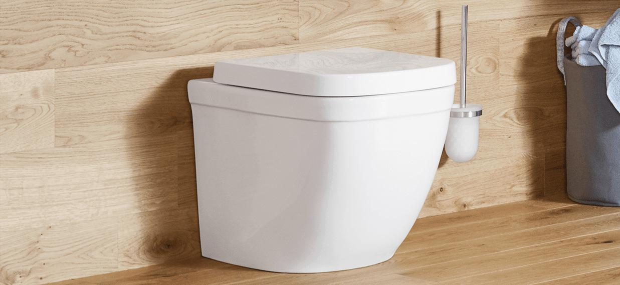 Wand-WCs von GROHE