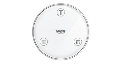 GROHE Rainshower SmartConnect Fernbedienung bei xTWOstore