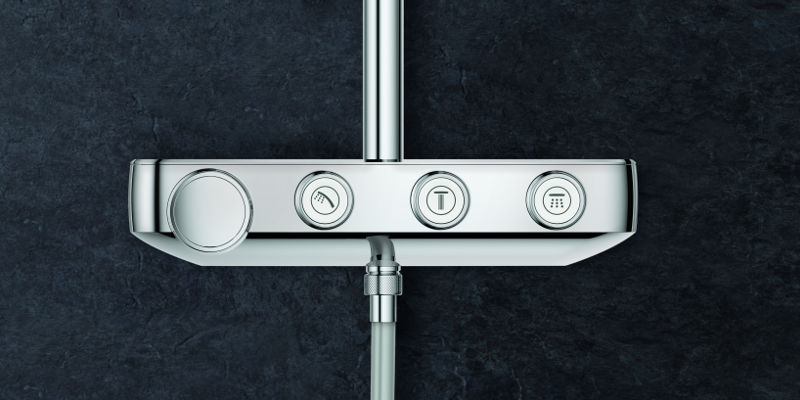 GROHE EuphoriaSmartcontrol Thermostat