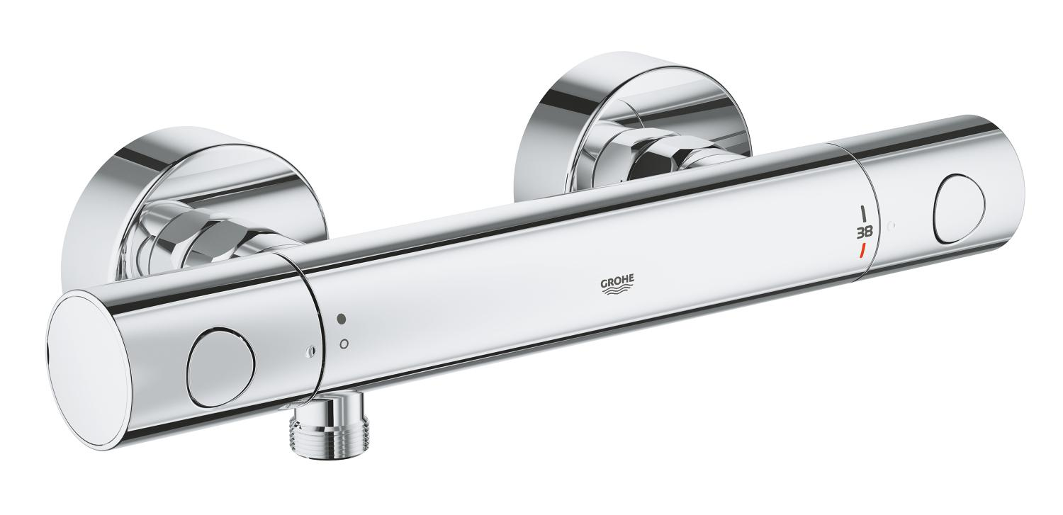 GROHE Grohtherm 800 Cosmopolitan bei xTWO