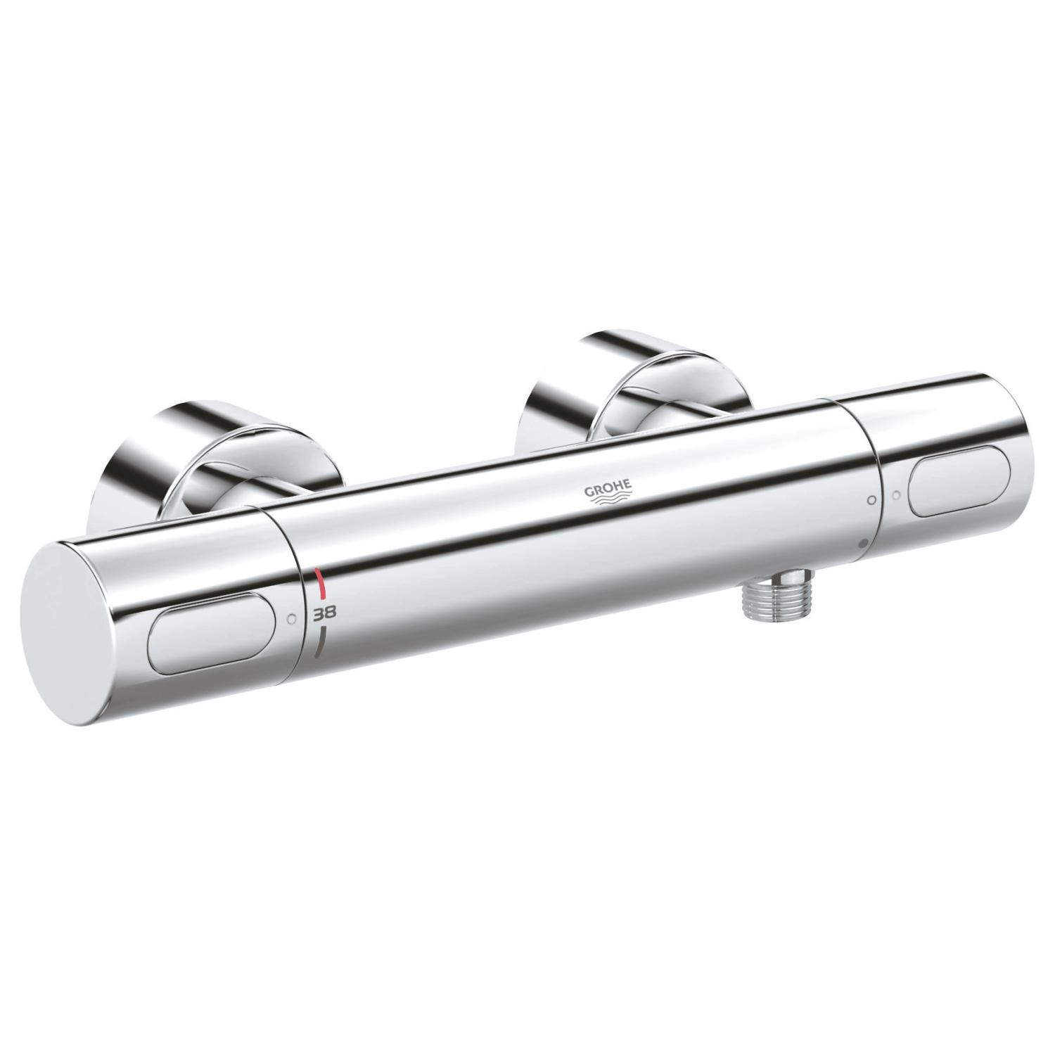 GROHE Grohtherm 3000 Cosmopolitan bei xTWO