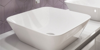 Ideal Standard Connect Air Waschbecken Aufsatz