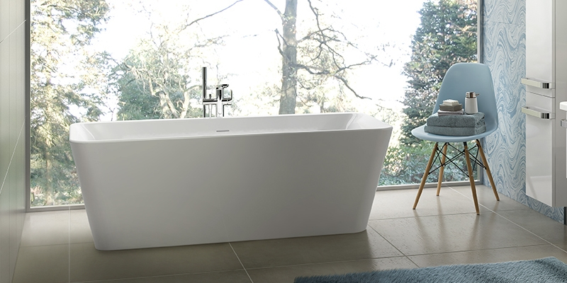 Ideal Standard Tonic2 Badewanne